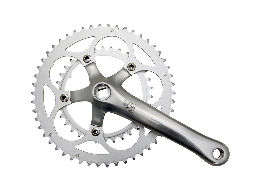 New Albion Crankset XDD 50/34 11sp