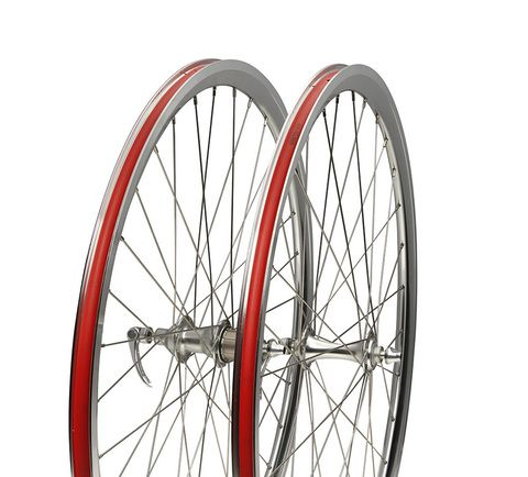 Suzue Wheelset 11sp 650b Rim Brake