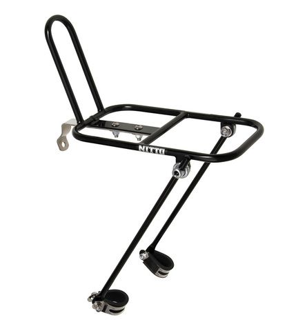 Nitto Rack Front M18 Mini Black