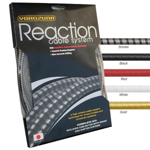 Yokozuna Reaction Universal Kit Shim/SRAM