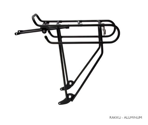 Soma Rack Rakku Rear Alloy