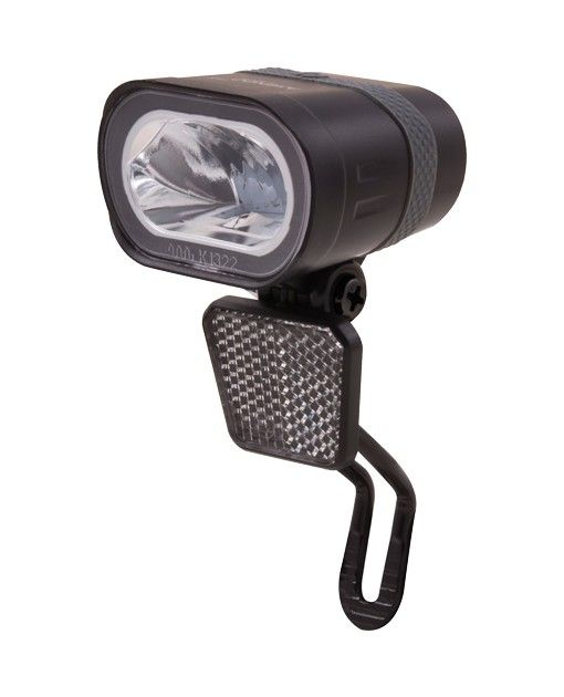 Spanninga Front E-Bike Light AXENDO W/USB