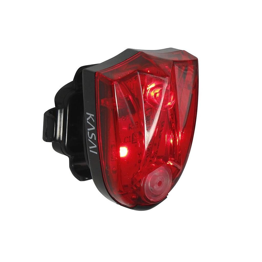 Kasai Shield LED USB Tail Light