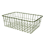 "Wald Basket ONLY 18""X13""X6"" Wald # 42 green"