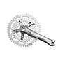 New Albion Crankset XDT 48/36/26 11sp